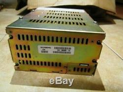 Rare vintage SCSI Solid State Disk (SSD) DEC EZ58R-AA 855MB