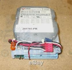 Rodime RO3130T Type 09 30MB 50 Pin SCSI Hard Drive