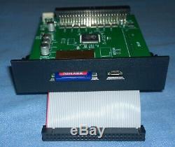 SCSI2SD Hard drive for EMU ESI samplers 16GB