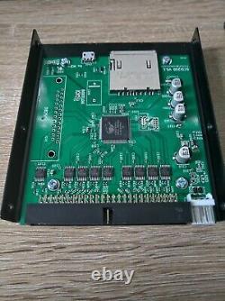 SCSI2SD V5.1 Card (Apple, Amiga, PC) 50 Pin
