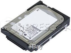 SCSI HARD DRIVE FUJITSU MAX3073NC 73GB 15K U320 80-pin