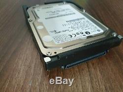 SCSI HARD DRIVE FUJITSU MAX3073NC 73GB 15K U320 80-pin x 4