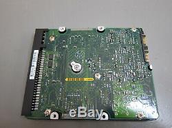 SCSI Hard Drive Seagate Medalist ST51080N 1.08 GB