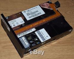SGI IBM 0662 S12 Spitfire 50P 45G9548 SCSI Drive 1GB 5400rpm Festplatte Harddisk