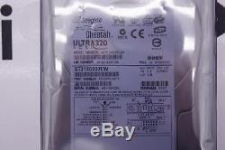 ST3146807LW Seagate 146GB SCSI U320 10K RPM 68PIN 8MB HARD DRIVE
