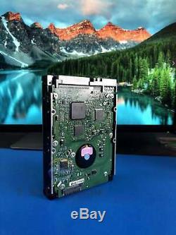 ST373455LW Seagate Cheetah 15K. 5 73GB Internal 3.5 SCSI U320 68PIN Hard Drive