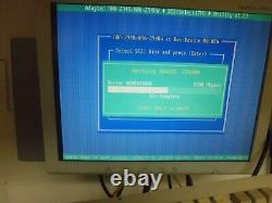 Sea-st3600n, 4006.0019, 948003-027 Seagate 525mb 4500rpm 50 Pin SCSI 3.5