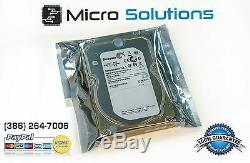 Seagate 36GB U320 NHP 10K 3.5 ST336607LW HDD HARD DRIVE