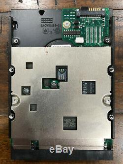 Seagate Barracuda 18GB 7.2K U160 50pin SCSI Hard Drive ST318418N