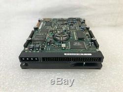 Seagate Barracuda 4.5GB 7200 RPM 50-Pin SCSI Hard Drive ST34573N