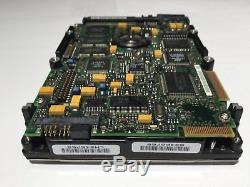 Seagate Barracuda ST39173LW 3.5 9.1GB 7.2K SCSI Hard Drive 9J4011-010