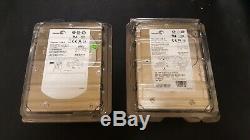 Seagate Cheetah 15K. 5 ST3146854LW 146GB 15K rpm 68pin Ultra 320 SCSI Hard Drive