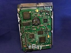 Seagate Cheetah St336607lw 36.4gb 10000 RPM 8mb SCSI U320 Hard Drive
