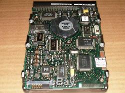 Seagate Hawk ST32151N 50-pin SCSI Hard Drive 100% TESTED