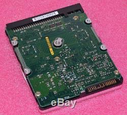 Seagate Medalist SL 1GB 1.08GB SCSI-2 HDD 50-pin ST51080N Hard Drive