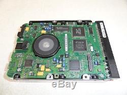 Seagate Medalist ST34520N 4.5GB 50-Pin SCSI 3.5 Hard Drive