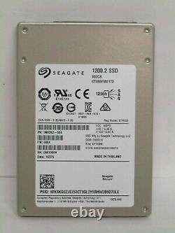 Seagate Nytro 800GB 1200.2 12Gb/s SAS SSD ST800FM0173