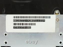 Seagate PA4F2B 1.2GB Hard Drive 5.25 Full Height FH Sun 3701378-01 As Is