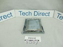 Seagate ST1800MM0018 1.8TB SAS Hard Drive 10K RPM SCSI 2.5 512e 1GR201-004 ZZ