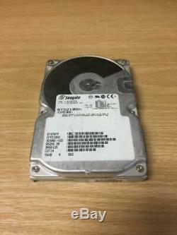Seagate ST32105N 2.1GB 50 Pin SCSI HD Hard Drive HDD 2 GB 2GB Tested and working