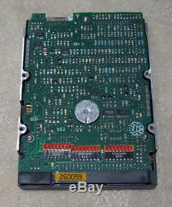 Seagate ST3283N 240mb SCSI Hard Drive