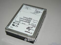 Seagate ST34371N 4.5 Gig 50 pin SCSI Hard Drive. Tested 100%