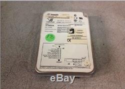 Seagate ST34520N 3.5 4.55 GB 50 PIN SCSI 9L1001-005 Hard Disk Drive