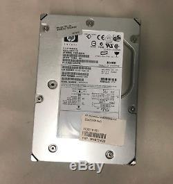 Seagate ST373454LW 73GB SCSI 68PIN 15k RPM 3.5 Hard Drive