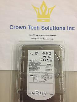 Seagate St3146854lc 146gb 15k U320 SCSI Hard Drive New