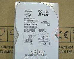 Seagate St318275lw 18gb 68pin SCSI Hard Drive