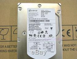 Seagate St373454lw 73gb 15k U320 SCSI Hard Drive
