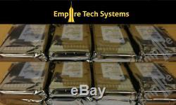 Seagate St373455lc 72gb 15k U320 SCSI Hard Drive New With Tray