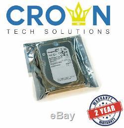 Seagate St373455lc 73gb 15k 3.5 U320 SCSI Hard Drive