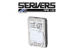 Seagate St373455lc 73gb 15k RPM Ultra320 80-pin Lp SCSI Hard Drive