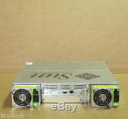 Sun StorEdge 3310 AC RAID 12 Bay Ultra 160 SCSI Hard Drive HDD Array Enclosure
