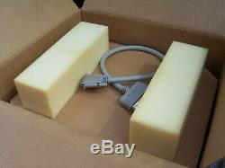 SuperMac XP30 30MB External SCSI Hard Drive for Vintage Macintosh New in Box