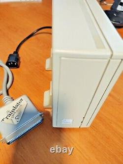 System Solutions Mini S 540mb HDD + DB19 DMA to SCSI Translator cable for Atari