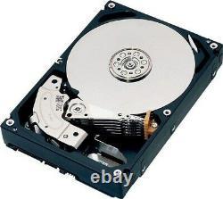 Toshiba MG06SCA10TE 10TB SAS 12Gb/s 3.5 Hard Drive 7200RPM