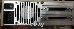 V2 Electronics external 68pin SCSI hard drive with lead. 6GB