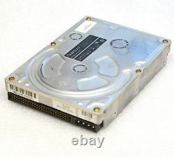 Vintage 3,5 8,89 CM 240MB Hard Drive Quantum ProDrive LPS SCSI 50POL HDD O743