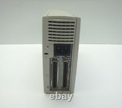 Vintage Apple M2115 External Hard Drive 6.4GB Quantum Fireball ST
