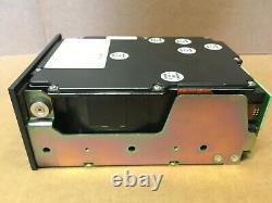 Vintage SEAGATE ST41650N 1.4GB 5.25 50 PIN SCSI-2 FAST HARD DRIVE P/N 942001-002