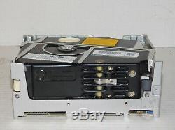 Vtg Siemens Megafile 2300 300MB SCSI Desktop Computer PC 5.25 Hard Disk Drive