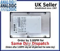 Working Fujitsu MAE3091LP CA05348-B250 9.1GB SCSI 3.5 Hard Drive