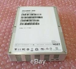 ZeusRam Z4RZF3D-8UC 95100-02049-011U 8GB 6MB SCSI SSD Internal Hard Drive